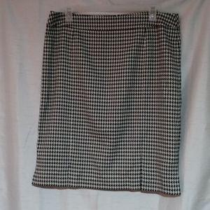 KASPER Separates Plus Size Skirt